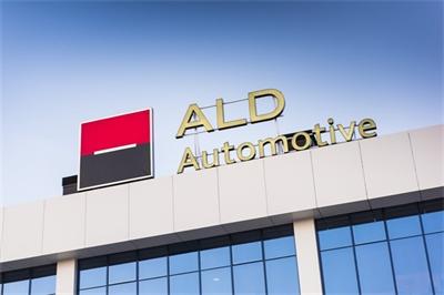 Renting ejecutivo, la solución de ALD Automotive para flotas - Publimetro