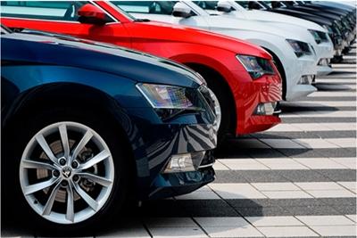 Citycars para empresas sin gastos rechazados: Renting Ejecutivo de ALD Automotive - Capital