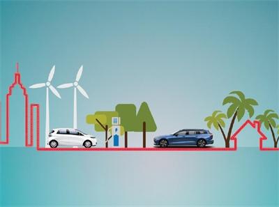 ALD Automotive realiza pruebas en vehículos eléctricos e híbridos
